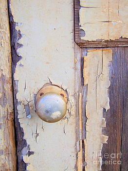Mary Deal - Door Knob  No 1