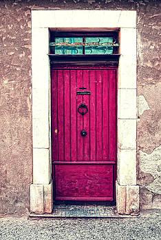 Door To My Heart by Claudia Moeckel
