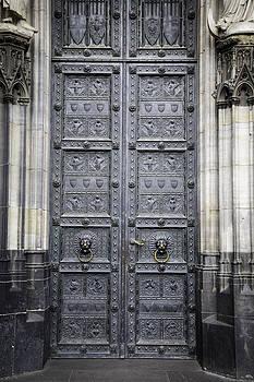 Teresa Mucha - Doors of Cologne 04