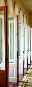 Mary Deal - Doors Wide Open