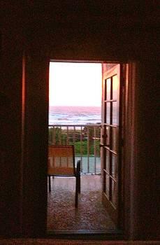 Doorway to 2014 by Anne Sterling