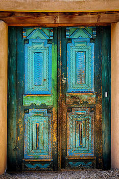 James BO  Insogna - Doorway To The Southwest