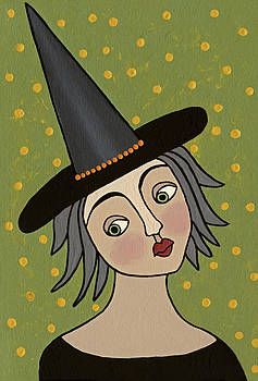 Dorothy by Medana Gabbard