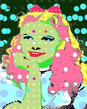 Dorothy by Ricky Sencion