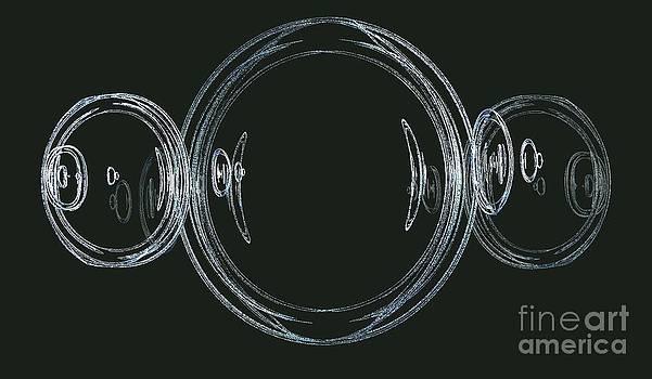 Gail Matthews - Double Bubble