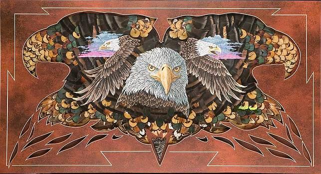 Double Eagle by Joe Watkins