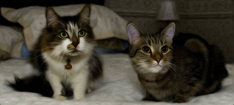 Double Trouble by Eric March