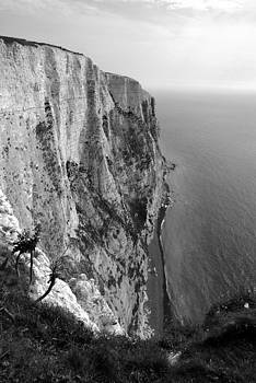 Dover Cliffs by Quirky Jen Photos