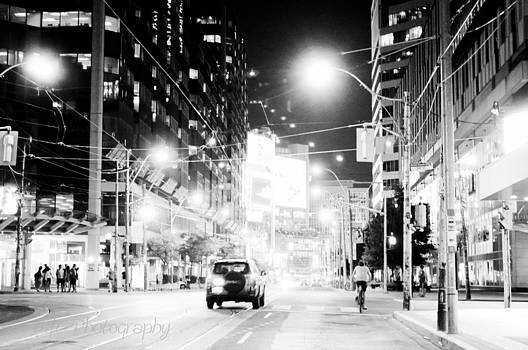Downtown by BandC  Photography