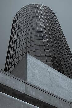 Downtown LA Skyscraper by Pro Shutterblade