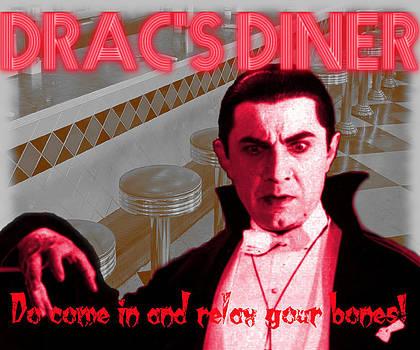 Drac's Diner by Ryan Robertson