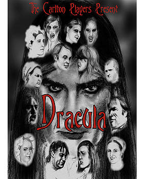 Dracula by Steve Jones