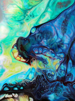 Dragmatic by Lucy Matta - LuLu