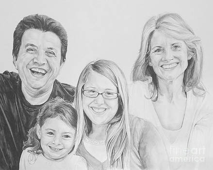 Tamir Barkan - Dragojlovic Family