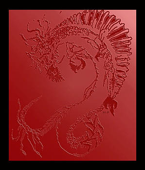Dragon by Herbert French