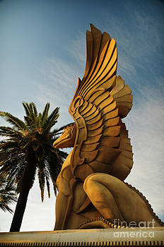 Drakon by Charles Dobbs