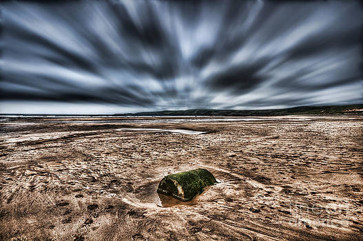 Steve Purnell - Drama At Freshwater West