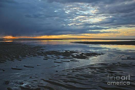 Amazing Jules - Dramatic Sunset