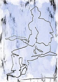 John Malone - Drawing