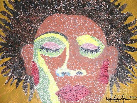 Dreaded Sista by Rozenia Cunningham