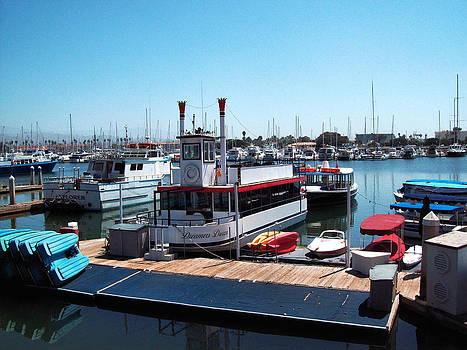 Cindy Nunn - Dream Boat