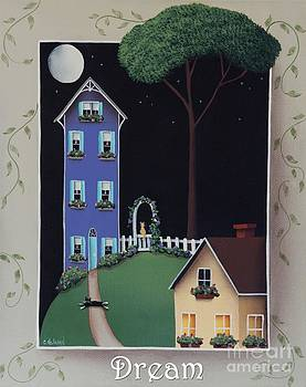 Dream by Catherine Holman
