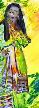 Dream in Color by Elizabeth Briggs