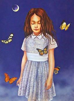 Dream Series #2 by Susan Santiago