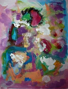 Dream State by Kate Delancel Schultz