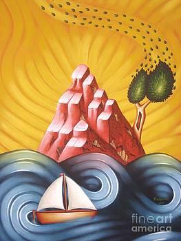 Dream by Theodoros Patrinos