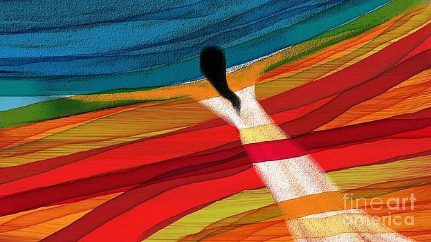 Dream Weaver by Hilda Lechuga
