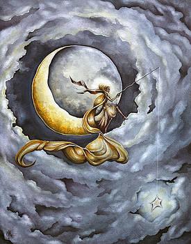 Dreamcatcher by Christina Meeusen