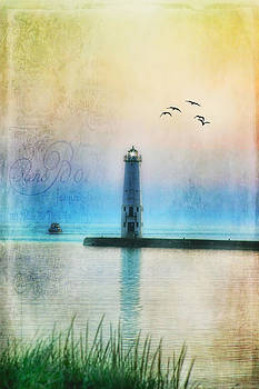 Dreaming by Joan Bertucci