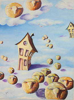 Dreaming by Kristina Granholm