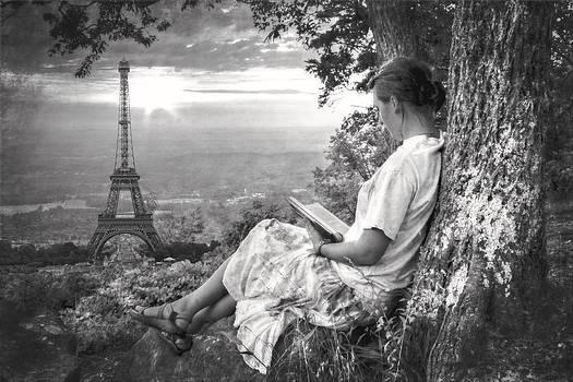 Debra and Dave Vanderlaan - Dreaming of Paris