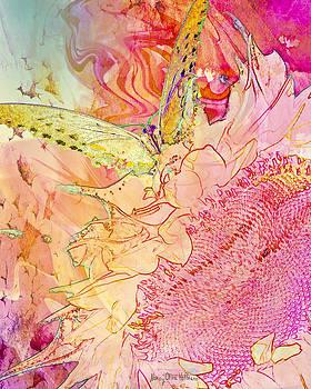 Dreaming of Spring by Nancy Olivia Hoffmann