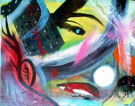 Dreams by Yul Olaivar