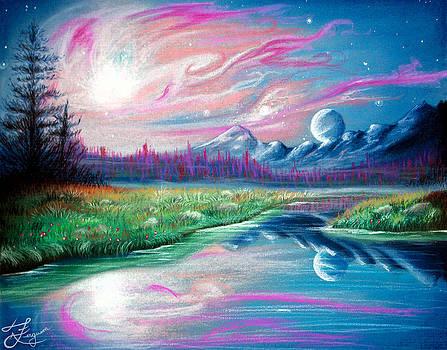 Dreamscape by Alaina Ferguson