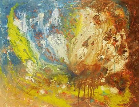 Dreamstime 4 by Irene Hurdle