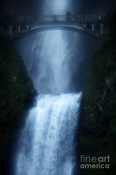 Dreamy Bridge by Lisa Conner