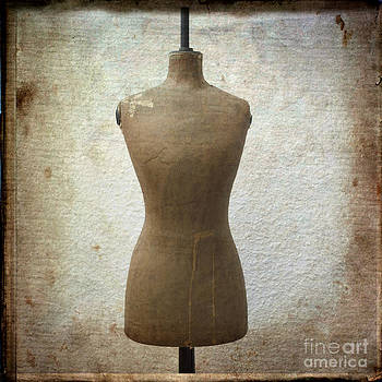 BERNARD JAUBERT - Dressmaker