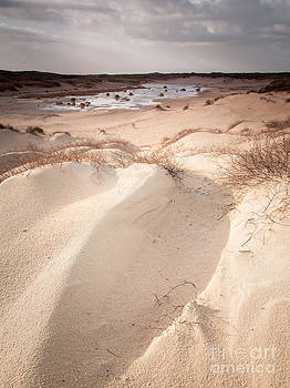 Drifting Dunes by David Hanlon
