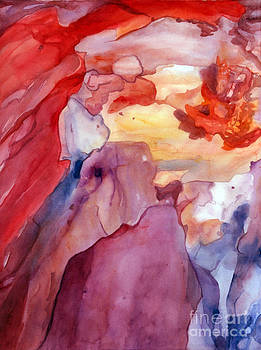 Drifting Souls by Jennifer Turnbull