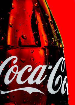 Drink Coca Cola by Bob Orsillo