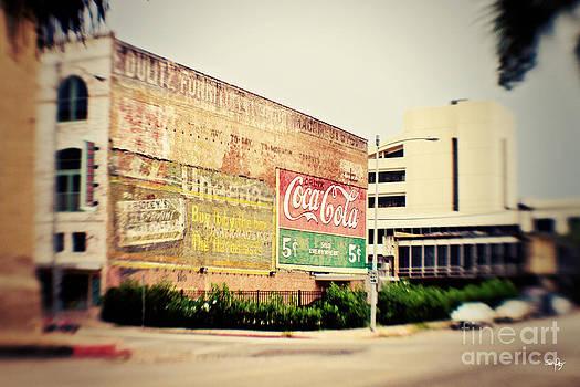 Scott Pellegrin - Drink Coca Cola