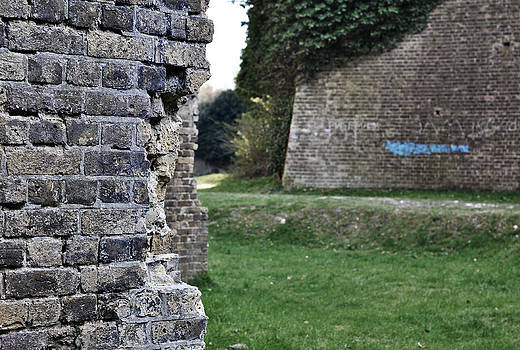 Drop Redoubt Moat by Quirky Jen Photos