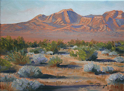 Dry Beauty by Donna Hays