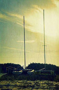 Laurie Perry - Dual Sails