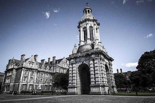 Dublin by Giovanni Chianese
