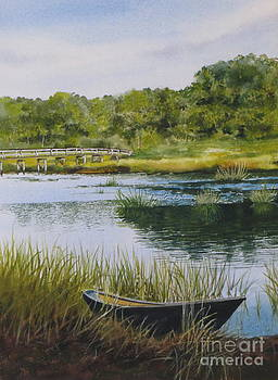 Karol Wyckoff - DUCK CREEK